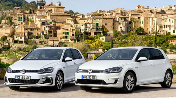 Volkswagen Carro Híbrido elétrico, O queridinho da América Latina, Volkswagen e Chevrolet