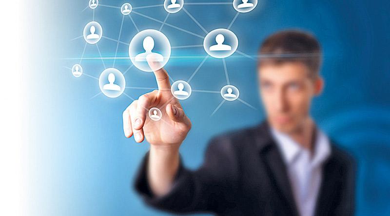 Networking-workshop-homem