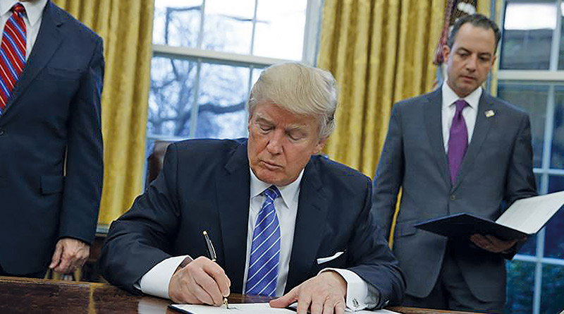 Nafta-fim-presidente-Donald-Trump