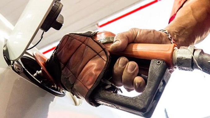 preço-bomba de gasolina-posto-distribuidoras-combustível