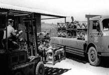 Zeppelin-60-anos-ZF-foto antiga-Caminhão antigo