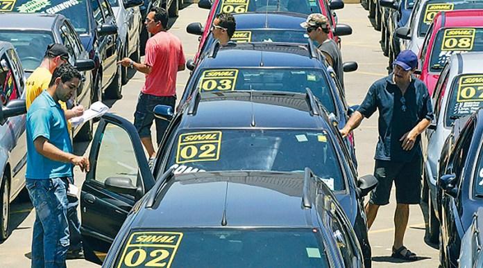 Formação para o Comércio de Autopeças-sincopeças-oficinas-autopeças-jornal do brasil-peças