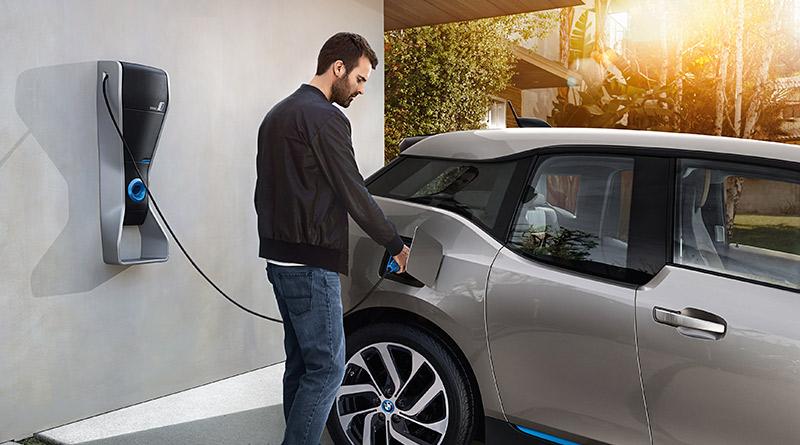 Eletrificação ganha impulso no setor automotivo