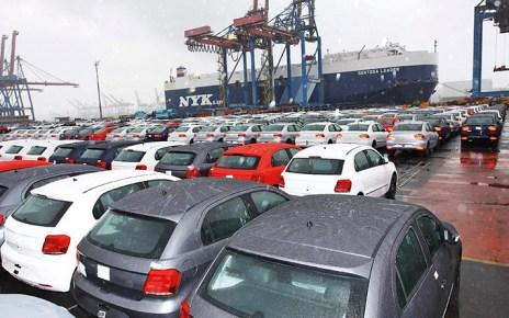 Fabricantes de Veículos Automotores, produção de veículos, anfavea, caoa