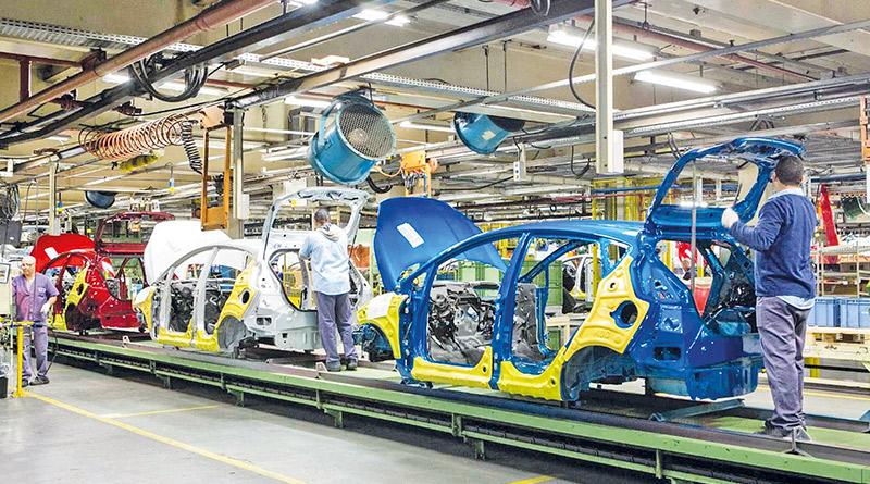Saída da Ford do ABC impacta autopeças, ford, fastplas, autopeças