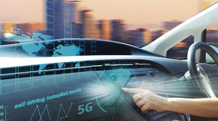 Percalços da tecnologia-setor automotivo precisa-5G-Brasil-oficina