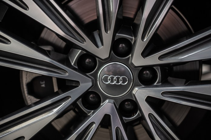 Novos A6 e A7, novos A6 Sedan e A7 Sportback, Audi