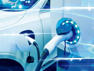 futuro dos carros elétricos