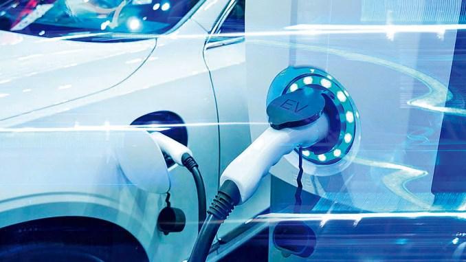 futuro dos carros elétricos, Transformação digital