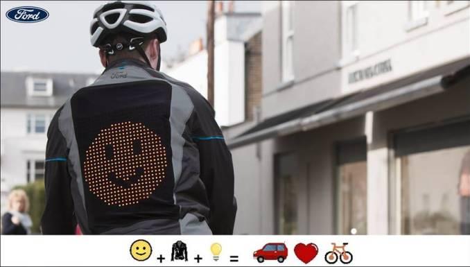 Jaqueta Emoji