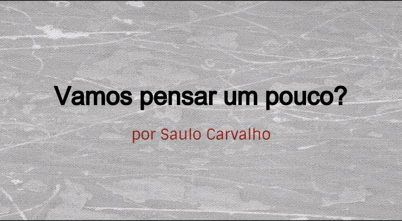"""""""Homenagem a Paulo Freire, uma vida de lutas e dedicação à educação popular"""". Por Saulo Carvalho"""