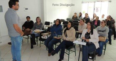 ADR de Caçador promove palestra sobre programa de ostomizados