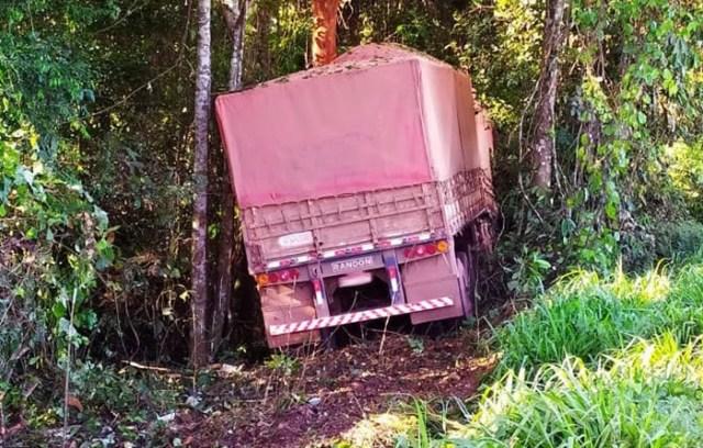 Caminhoneira de 45 anos morre em grave acidente no Pará