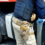 PRF prende três pessoas que furtaram ARLA de carreta que pernoitava em posto na BR-116 – SP