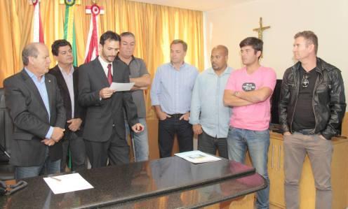 Foto: Câmara de Vereadores / Divulgação