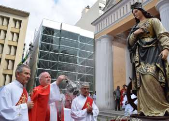 Foto: Arquidiocese de Florianópolis