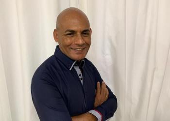 Ricardo Medeiros, autor do livro | Foto: Divulgação