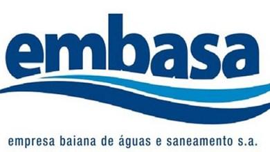 Photo of Mais 190 classificados em concurso público são convocados pela Embasa