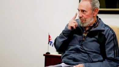 Photo of Confusão de nomes pode ter provocado boatos sobre morte de Fidel Castro