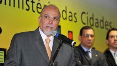 Photo of Deputado Mário Negromonte é eleito conselheiro do TCM