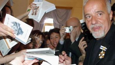 """Photo of #Polêmica: """"Não se surpreendam se encontrarem conversas minhas com Bebianno no celular dele"""", diz Paulo Coelho em mensagem enigmática"""
