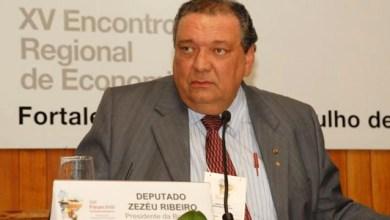 Photo of Após susto e 'traição' governista, Zezéu Ribeiro é eleito conselheiro do TCE