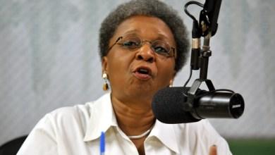 Photo of Ministra Luiza Bairros participa da cerimônia de implantação da Proaf na Uneb