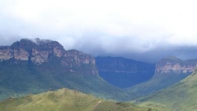 Photo of Chapada: Céu encoberto e chuvoso predomina neste final de semana prolongado na região