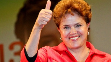 Photo of Dilma venceria eleição no 1º turno com 43,7% dos votos, diz pesquisa CNT/MDA