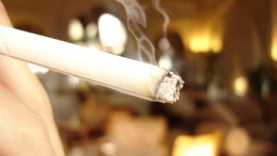 Photo of Estudo aponta que número de fumantes caiu no Brasil
