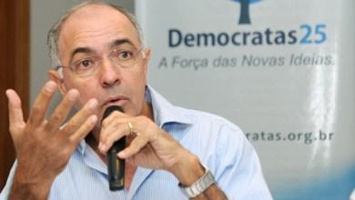 Photo of Chapada: Pré-candidato de Wagner dá tiro no pé, diz Aleluia em Rio de Contas