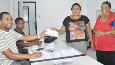 Photo of Inscrição no Garantia Safra pode ser realizada até 28 deste mês