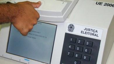 Photo of Mais de 300 mil eleitores na Bahia vão usar biometria em 2014, 7% do total