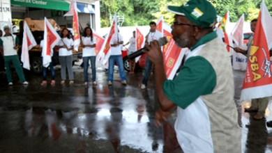 Photo of Bahia: Trabalhadores dos postos de combustíveis entram em greve