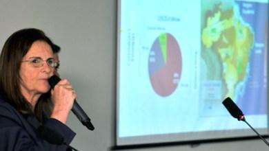 Photo of Petrobras envia ao TCU documentação sobre doação de imóveis de Graça Foster