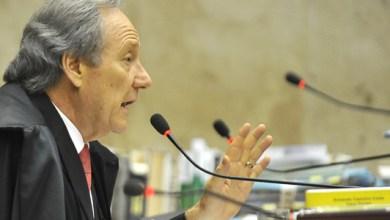 Photo of STF adia eleição de Lewandowski para a presidência do tribunal