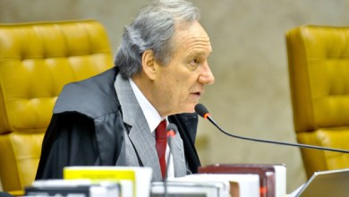 Photo of Ricardo Lewandowski é eleito presidente do Supremo Tribunal Federal