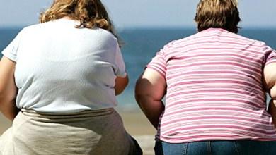 Photo of Excesso de peso afeta 2,1 bilhões em todo o mundo
