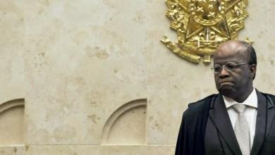 Photo of Barbosa nega pedido de Valério para pagar multa com bens bloqueados