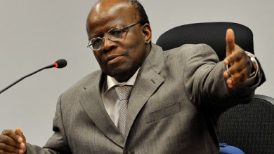 Photo of Joaquim Barbosa determina nova avaliação médica de José Genoino