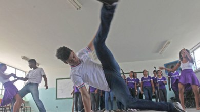 Photo of Edital seleciona crianças e jovens para residências artísticas em dança