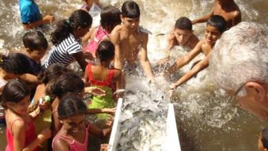 Photo of Peixamentos marcarão Dia Mundial da Água em dois municípios do sertão baiano