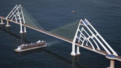 Photo of Contratado estudos urbanísticos para construção da ponte Salvador-Ilha de Itaparica