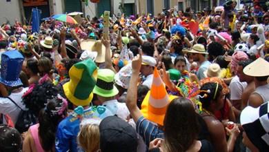 Photo of Carnaval de Palmeiras esquenta as noites na região da Chapada Diamantina