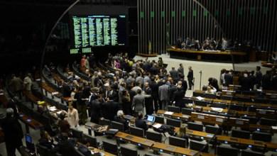 Photo of Dos 513 deputados federais, 398 tentarão a reeleição em outubro