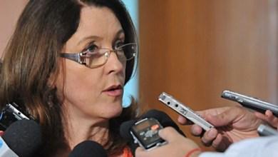Photo of Brasil: Helena Chagas oficializa saída do governo Dilma