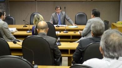 Photo of Comissão vai programar data para esclarecer denúncias contra a Millenium e a Sustentare