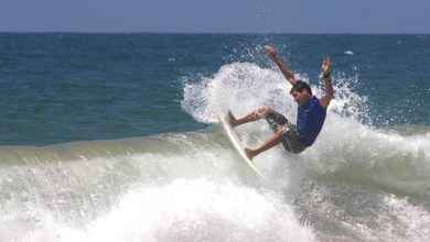 Photo of Bahia tem trio de campeões no Seleções de Surf