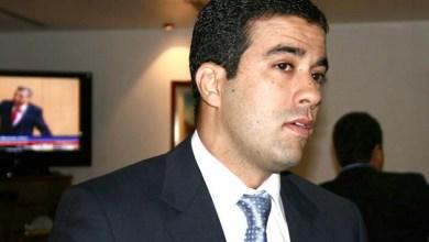 Photo of Deputado do PMDB acusa governador de usar máquina pública para fazer anúncio de chapa