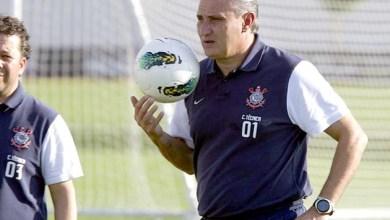 Photo of Tite estuda proposta para assumir a seleção do Paraguai